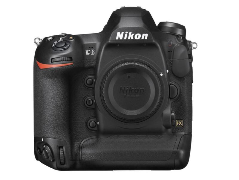 La Nikon D6 es una cámara profesional para un grupo demográfico cada vez más pequeño...
