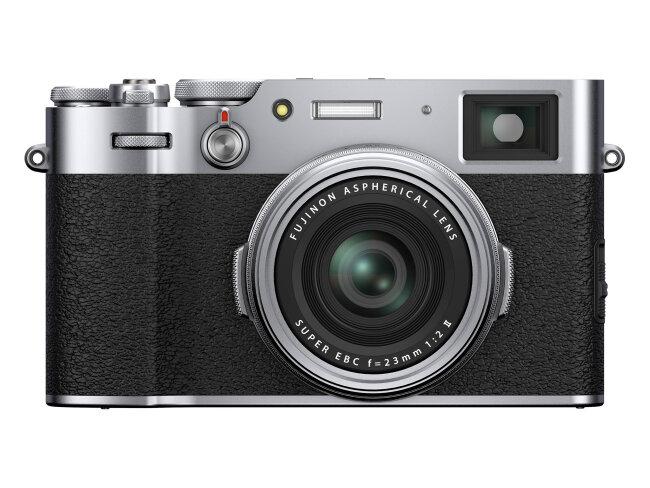 Anuncio de Fuji X100V - Fotografía la vida