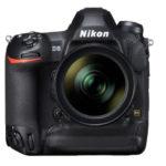 Anuncio de Nikon D6 - La vida de la fotografía