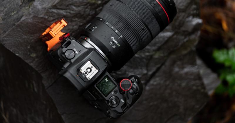 """Canon lanzará la nueva """"Plataforma Cloud de Cámaras"""" llamada image.canon"""