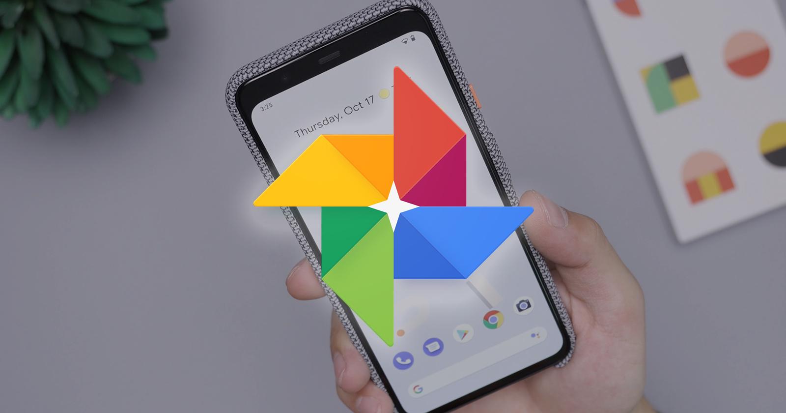 Un bug de Google Photos envió los vídeos de algunos usuarios a desconocidos