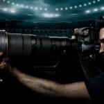 Grandes saltos para Nikon y Canon Mirrorless