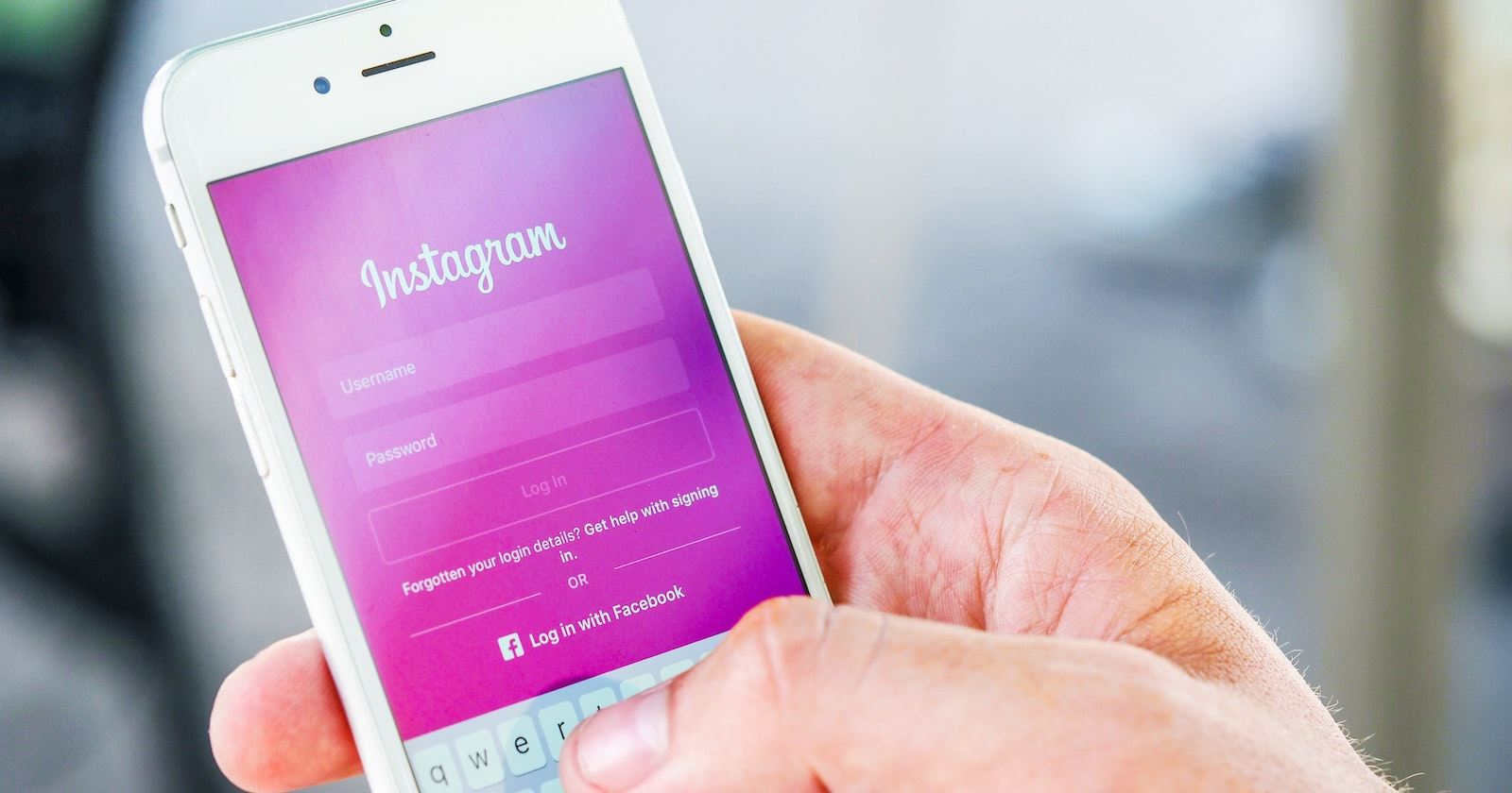 La nueva característica de Instagram te muestra a quién debes seguir...