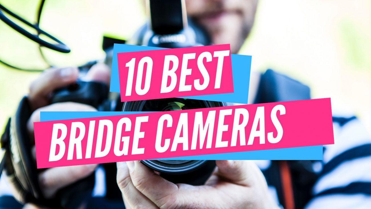 Las 10 mejores cámaras Bridge en 2020