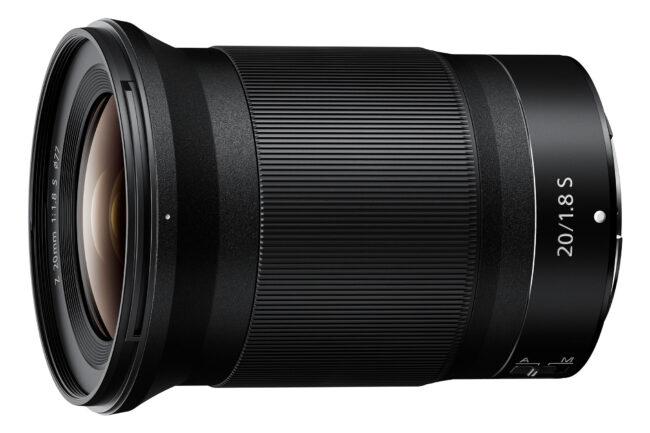 Nikon Z 20mm f/1.8 S y Z 24-200mm f/4-6.3 VR Anuncios