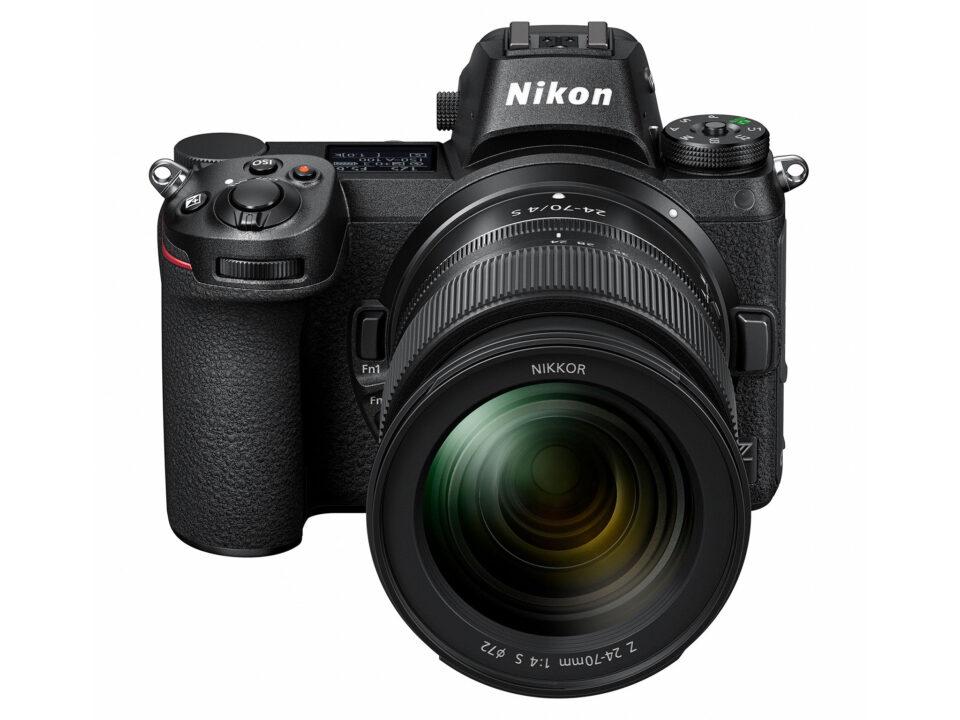 Nikon Z8 Wishlist