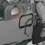 Panasonic hizo un visor que permite a los fotógrafos daltónicos ver el color