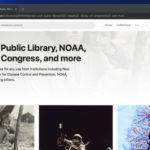 Unsplash añade cientos de fotos históricas de la Biblioteca del Congreso, NYPL y otros