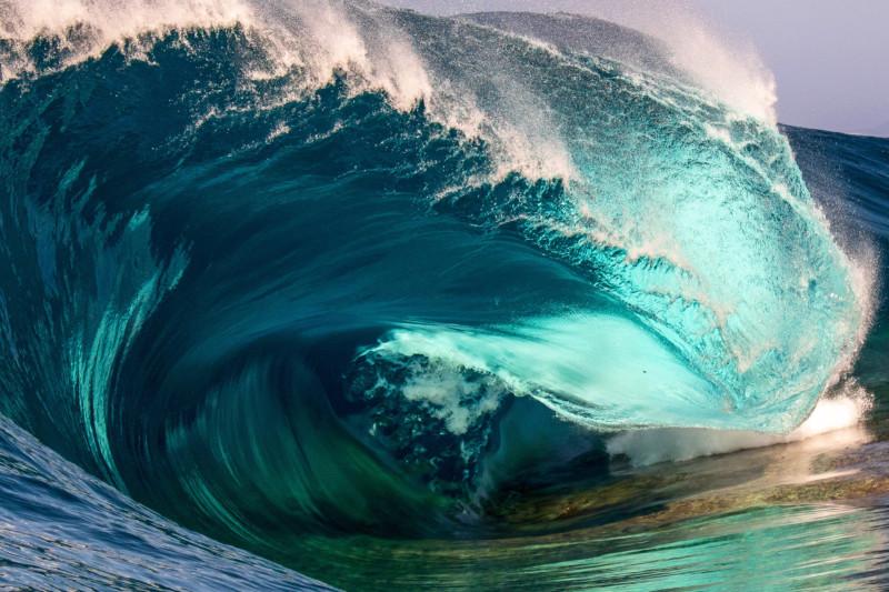 Estos son los Finalistas de Nikon Surf Foto del Año 2020