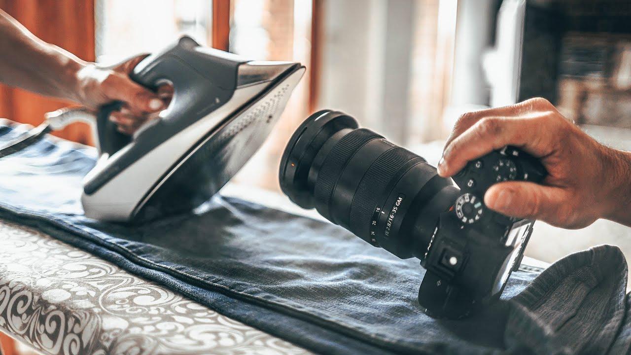 20 extrañas y creativas ideas de fotos para probar mientras estás atrapado en casa