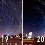 El antes y el después de Nueva York: el Impacto de COVID-19 en el tráfico aéreo